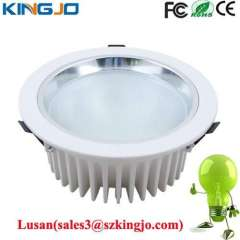 High power 25w led downlights