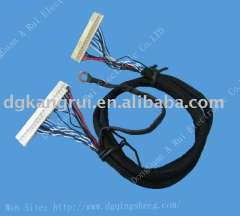 JAE TO JST XH LVDS CABLE ASSEMBLY