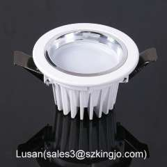 High efficiency 2inch 3w led downlights
