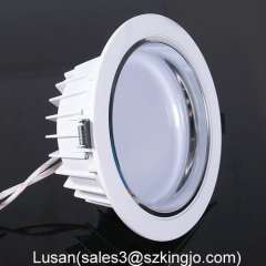 6inch 15w recessed led downlight