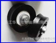 Hune supply plastic nylon pulley | factory outlets