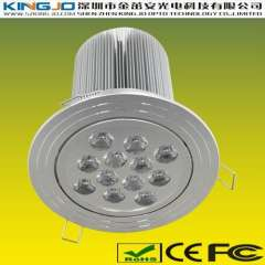 High Power Downlight LED with Taiwan Chip