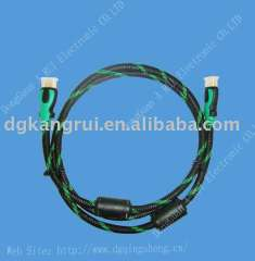 tv video hdmi cable manufacturers in shenzen