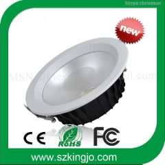 Hot!!! Low Price Good Quality Aluminum 14W cob led downlight