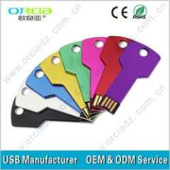 Promotional hotselling usb pen drive