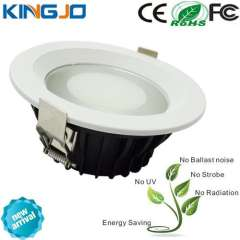 Top Selling Hight CRI Round 12W LED Downlight COB