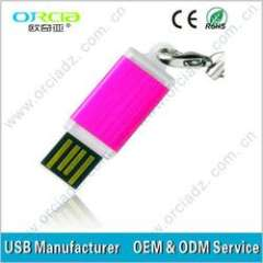New promotional bulb usb stick wholesale