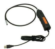 200W 720P HD Portable USB Endoscope Inspection Snake Pipeline Camera UC100HD With 8.5mm Diameter 1M Flexible Tube