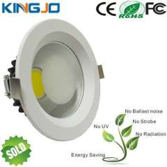 Top Selling High Quality 12W Led Down Light Cob