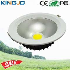 China Manufacturer Round 12W LED Downlight COB