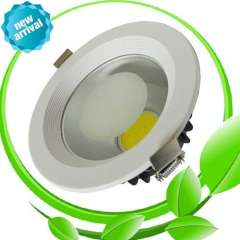 With Bridgelux Chips 12W Led Down Light Cob