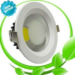High Efficiency 12W Led Down Light Cob With CE ROHS FCC