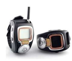 Wholesale (One Pair) Gift for valentines day watch walkie talkie walky talky two way