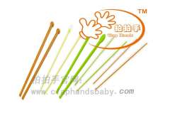 Children learn eating chopsticks | security does not hurt the gums, factory outlets