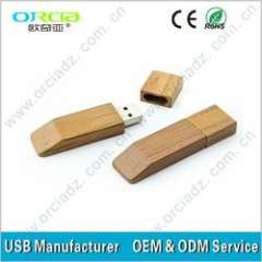 1gb, 2gb, 4gb, 8gb, 16gb, 32gb promotional cheap wooden usb flash drive