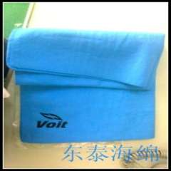 Supply PVA absorbent towel buckskin, color wash sponge PVA, PVA absorbent sponge towel