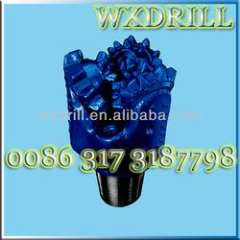 IADC117 Steel Tooth Tricone Bit