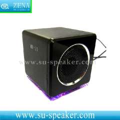 Mini Portable Speaker MD-11