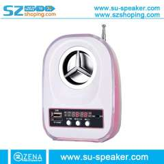 2012 new model Value and accessibility hot speaker usb speaker, subwoofer speaker.