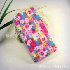 Apple IPAD-made mobile phone shell mobile phone sets can be kind to build silicone mobile phone sets