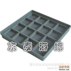 Supply integrally molded foam lining, forming sponge lining, foam molding lining