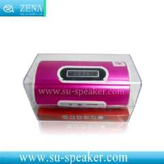 USB Laptop Sound Bar Amplifier Speaker SU-131