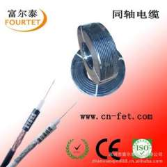 Supply SYV-75-5 / 96 Series (1 / 0.8) coaxial cable | Monitor cable RG6