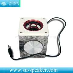 Surround Sound System Acoustic Audio Subwoofer Speaker ST-07