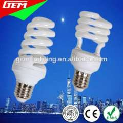 Hot Searching Products China Spiral Energy Saving Lamp For Hot Sales