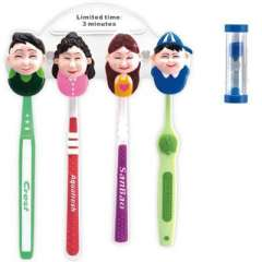 Anya our family toothbrush holder | Random Color