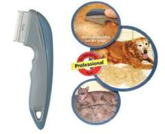 Pet brush, pet comb, pet cleaning brush, shed ender