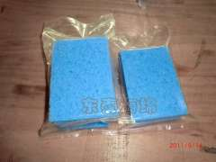 Supply PVA cleaning sponge color, environmentally clean absorbent sponge block, sponge clean block