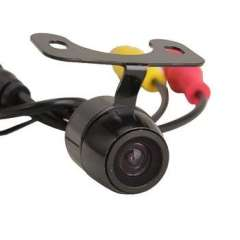 12V waterproof CCD car rear view camera