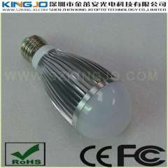 High Quality Low Power 7W LED Bulb Lamp
