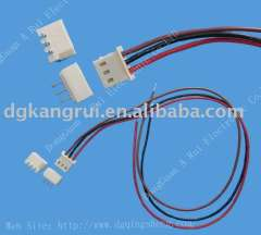 molex 5264 2.5mm pitch wiring harness assembly
