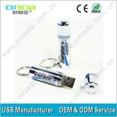 Promotional metal 32gb usb flash drive price