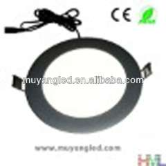 8 Inch Round LED Downlight with High Power 30W