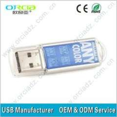 Low price promotional usb flash drive with fast delivery