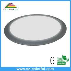 LED Residential Downlight high brightness 4inch led downlight ip44