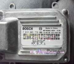 Dongfeng EQ474i-30 car engine computer board ECU(Electronic Control Unit)\BOSCH M7 Series\F01R00D776\3600100-KH03\BG1320