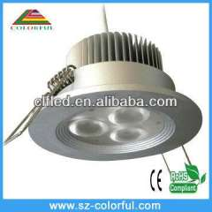 Factory Direct dimmable led light