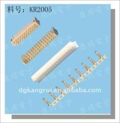 DF11 Manufacturer Housing\Pin\Crimp Connector