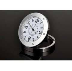 MINI CAMERA Mini Table Clock Hidden Camera With Motion mini dvr Detection