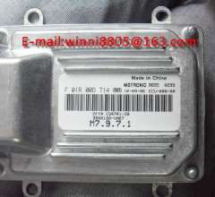 Dongfeng EQ474i-30 car engine computer board ECU(Electronic Control Unit)\BOSCH M7 Series\F01R00D714\3600100-VA07\EQ474I