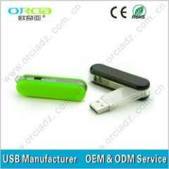 Password usb, protected your data, push button security usb flash drive with key