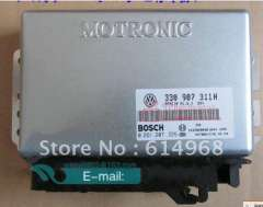 Engnine Control Unit (ecu) \Santana 1.6 Car engine computer board \ 0261207226 \ 330 907 311H\ UAES \ BOSCH ECU M154 Series