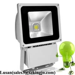 Super brightness 80w led floodlight