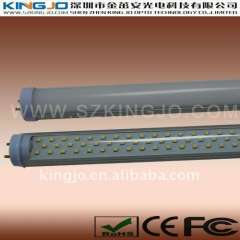 1200mm LED T8 tube with Epistar 3528 SMD Chip
