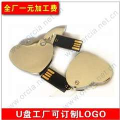 Heart-shaped U disk | Jewelry U disk | U disk couple