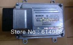 Shanghai GM Wuling \ box goods car engine computer\ Electronic Control Unit \F01R00D093\24522395\LJ465Q\LJ465Q\ BOSCH M7 ECU